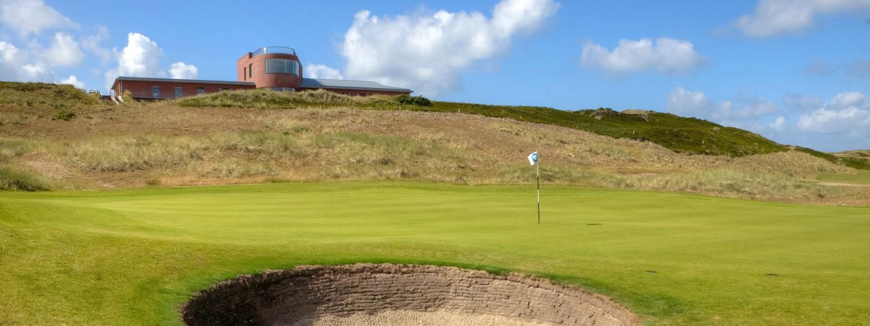Golfclub Budersand Sylt