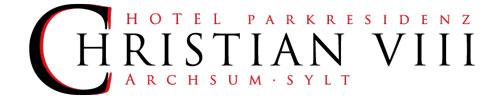 Hotel Parkresidenz Christian VIII in Archsum auf Sylt
